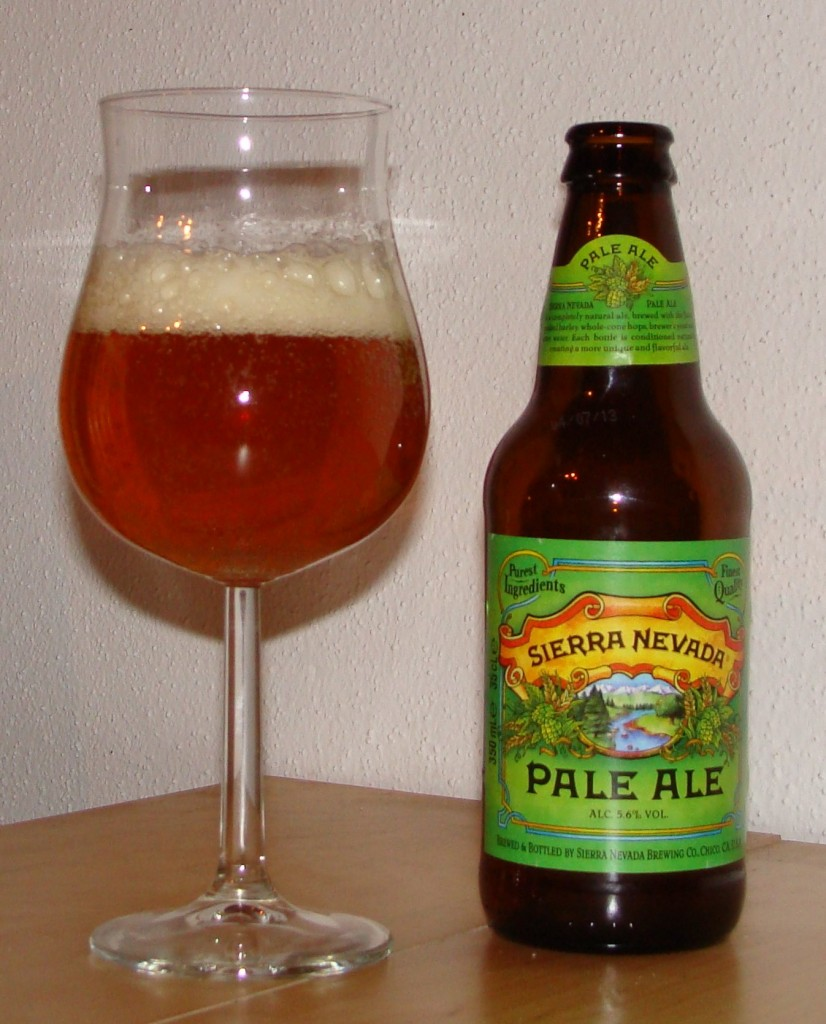 sierra nevada pale ale usox bierblog. Black Bedroom Furniture Sets. Home Design Ideas
