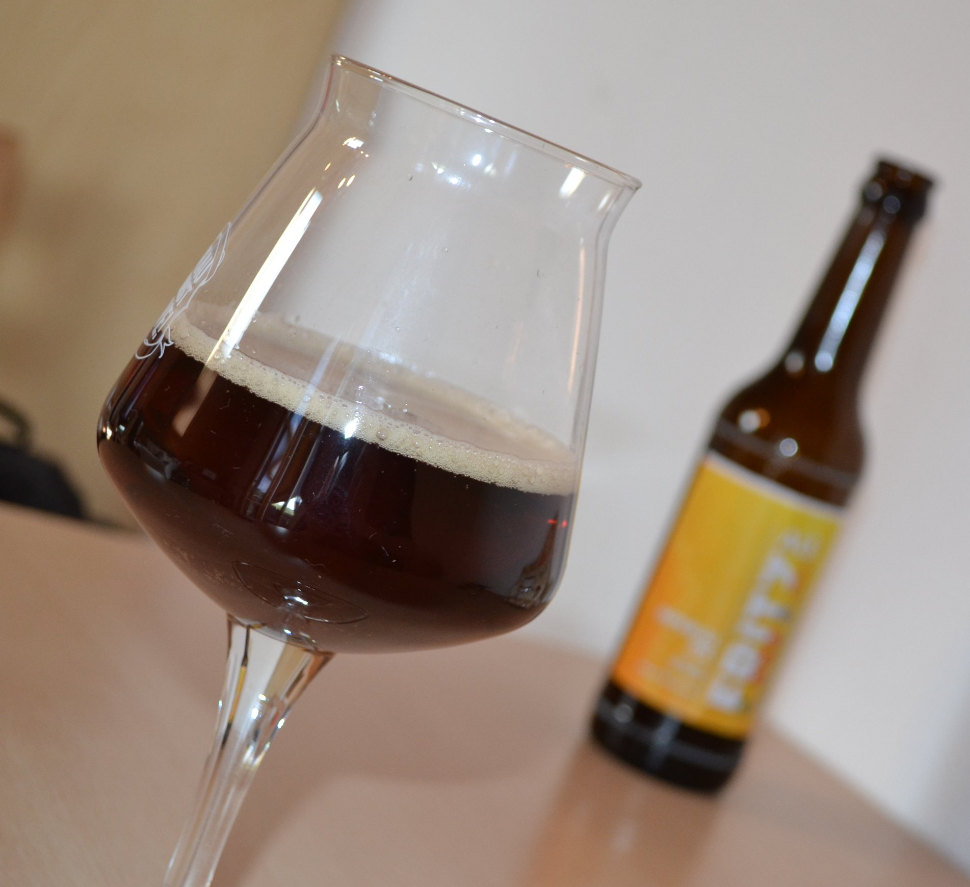 Fritzale Imperial IPA