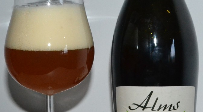 Alms Craft Beer Sommerwiese