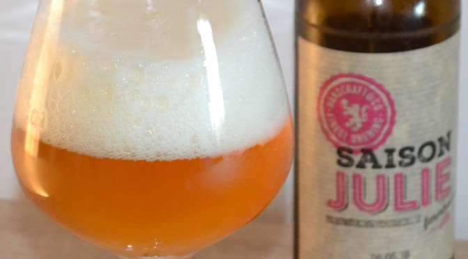 Hanscraft & Co Saison Julie