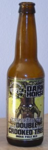 dark_horse_double_crooked_tree_flasche